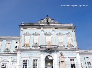 Manaus - Beneficente Portuguesa