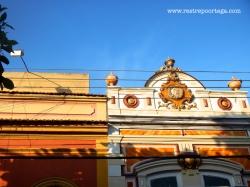 Manaus - casas rua