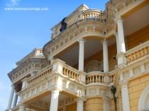 Manaus - Palacio Rio Negro