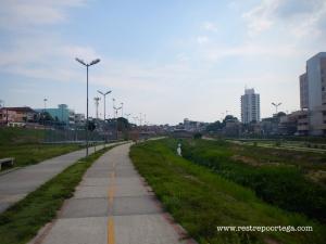 Manaus - parque