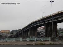 Manaus - ponte porto