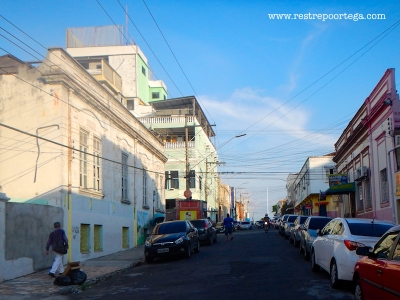 Manaus - rua