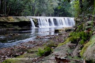 Chasing Waterfalls in the Amazon
