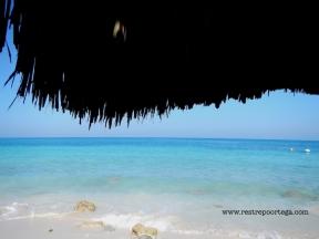 Playa Blanca Barú 8