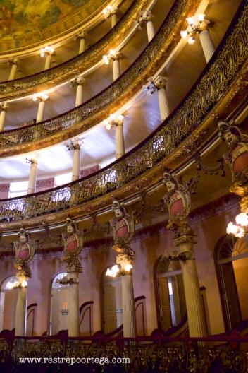 Teatro Amazonas 5