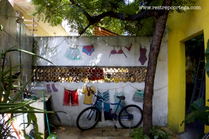 Fortaleza backpackers 1