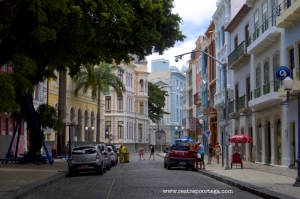 Recife Antigo 9