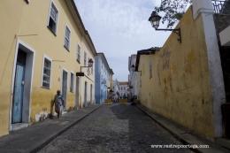 Salvador de Bahia - Pelourinho 15
