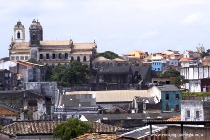 Salvador de Bahia - Pelourinho 21