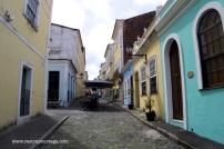 Salvador de Bahia - Pelourinho 23