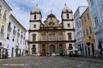Salvador de Bahia - Pelourinho 26