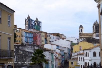 Salvador de Bahia - Pelourinho 27