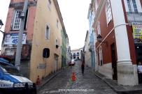 Salvador de Bahia - Pelourinho 28
