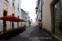 Salvador de Bahia - Pelourinho 3