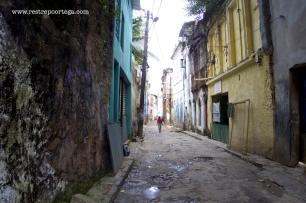 Salvador de Bahia - Pelourinho 32