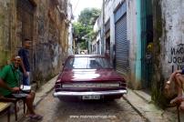 Salvador de Bahia - Pelourinho 35