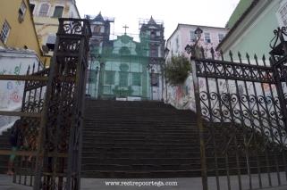 Salvador de Bahia - Pelourinho 39
