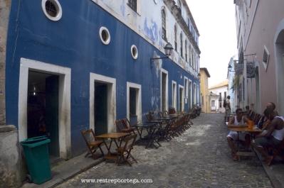Salvador de Bahia - Pelourinho 4