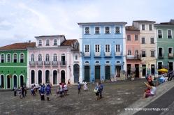 Salvador de Bahia - Pelourinho 5