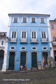 Salvador de Bahia - Pelourinho 7