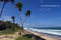Arembepe praia 3
