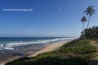 Arembepe praia 7