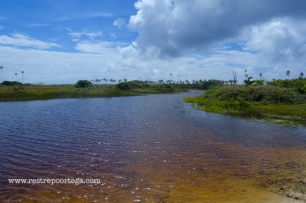 Arembepe rio capivara 3