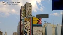 BRA15-Sao Paulo city 1