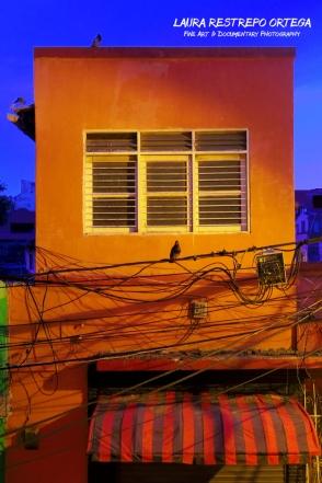 COL40-Santa Marta amanecer