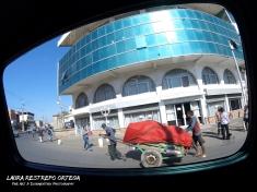 MDG3-Tana city streets