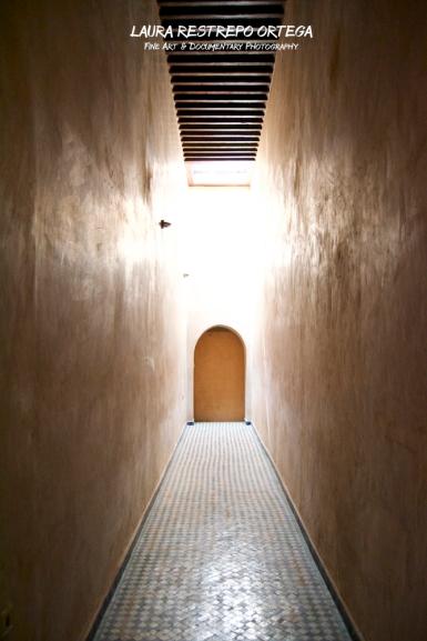 MRC8-Marrakech hallway