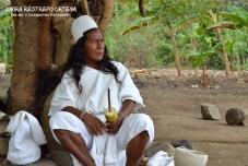 POT12-mamo Arhuaco Guajira Colombia