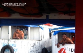 POT2-Cotijuba Belem Brasil