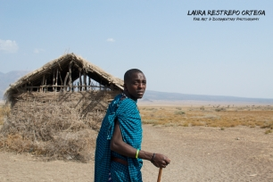 POT3-Masai Tanzania