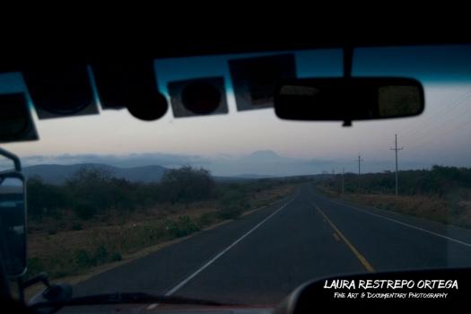 TNZ2-Africa car road